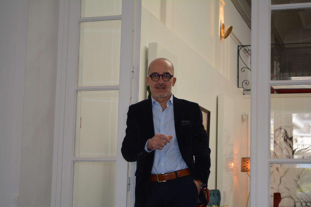 Dr Laurent DUMAS-VIDAL